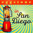 In San Diego album by Eggstone