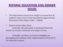 reform essay education reform essay