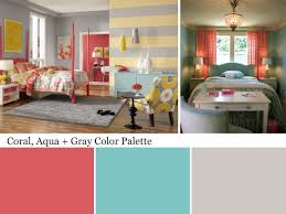 Coral Painted Rooms Top 50 Pinterest Gallery 2014 Hgtv Decorating And Interiors