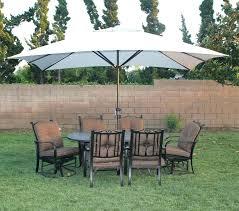 11foot patio umbrella good foot patio umbrella and market umbrella foot patio 11 foot offset patio