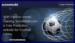 Download Free Scoremobi Mobile App | Free Soccer Betting App | VisaVit
