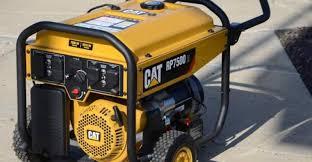 portable generators. Making A Move Into Portable Generators