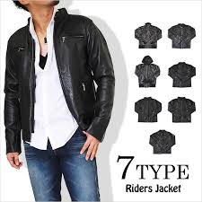 free leather riders jacket double riders and single riders leather parker leather jean men s tops outerwear brother system