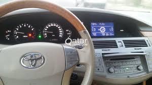 Toyota Avalon 2007 Model | Qatar Living