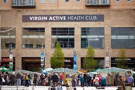 keeping fit virgin active is selling 35 of its gyms to rival nuffield health this