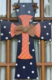 938 best wall crosses mages on pnterest wood crosses flower door hangers coco door mats outdoor