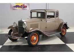 1931 Chevrolet Coupe for Sale | ClassicCars.com | CC-992555