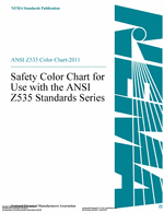 Ansi Color Chart Standards Tia Telecommunications Industry Association Standards