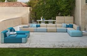 patio modular seating