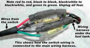 ignition switch wiring diagram for motorcycle ignition honda motorcycle ignition switch wiring diagram jodebal com on ignition switch wiring diagram for motorcycle