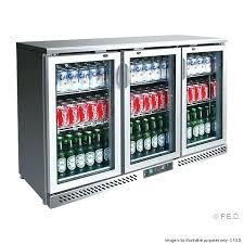 gallery of used glass door cooler 6 door beverage freezerbeer cooler catanier used 3 door cooler room decorating ideas
