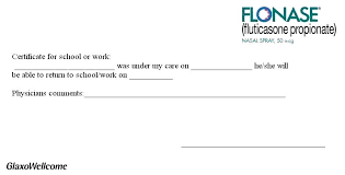 School Excuse Template Doctor School Excuse Doctors Template For Work Forms 6 Altpaper Co