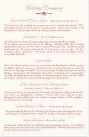 indian weddings lotus hindu wedding ceremony program hindu Lines On Wedding Cards In Hindi hindi lotus wedding programs lines for daughter wedding card in hindi