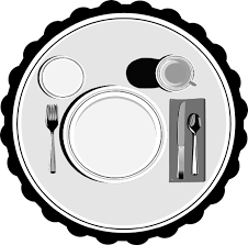 Place Setting Template Unique Timeline Template Hayley's Wedding Tips 44