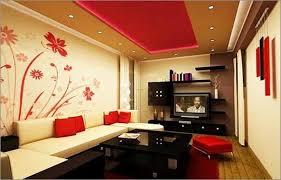 Amazing Interior Wall Painting Ideas Living Room