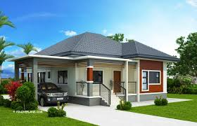 5 house designs with layout and estimated cost