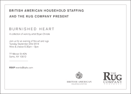 burnished heart an art exhibition feat the rug company