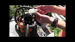 Poulan Spark Plug Chart How To Service Poulan Chainsaw Spark Plug And Air Filter