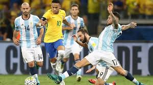 Maybe you would like to learn more about one of these? Brasilien Gegen Argentinien Im Tv Und Iptv Live Stream Live Ticker