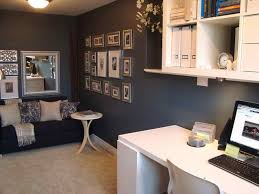 entrancing home office. Small Home Office Guest Room Entrancing Ideas C