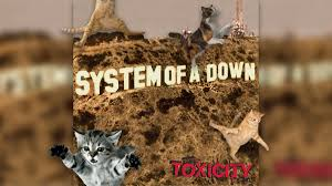 Cats Moshing To <b>System Of A Down's</b> Chop Suey! Will Make Your ...