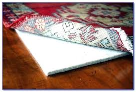 area rug pads for wood floors non slip rug pad non slip area rug pad non