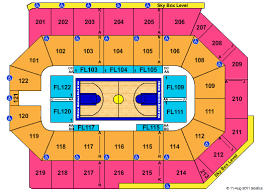 Citizens Bank Arena Seating Chart Citizens Business Bank Arena Seating Citizen Bank Park