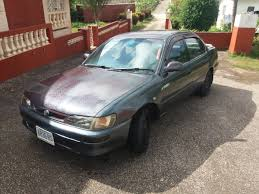 1993 Toyota Corolla for sale in Mandeville Manchester for $390,000 ...