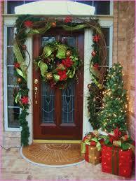 christmas front door decorationsChristmas Front Door Decorations from Pinterest  Happy Holidays