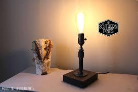 edison table lamp vintage home lighting. Edison Desk Lamp Bulb Fixtures Einstein Light Bulbs Retro Vintage Table S Home Design Fixture Top Lighting