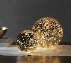 mercury glass lighting fixtures. lit mercury glass globe lighting fixtures c