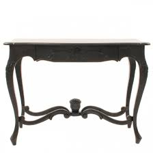 black console table. Small Black Console Table - To Complete And Give Perfect Effect \u2013 Home Design Studio