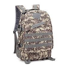 Lixada <b>40L Military Tactical Backpack</b> Outdoor Sport Camping ...