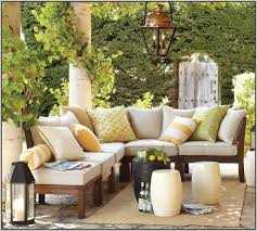 Patio Furniture Pillows Walmart