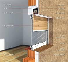 Fur Fenster Mit Rolladen Fenster Rollo Preise Rollladen Reparieren
