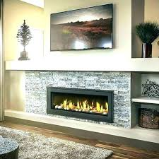 natural gas wall fireplace gas wall fireplace wall hanging ventless natural gas fireplace