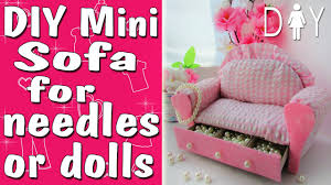 Diy barbie doll furniture Bed Doll Furniture Or The Needle Bar Diy Tuttorial How To Make The Barbie Doll Furniture Youtube Doll Furniture Or The Needle Bar Diy Tuttorial How To Make The