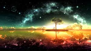 hd wallpapers space. Simple Wallpapers Surreal Space Wallpaper For Hd Wallpapers