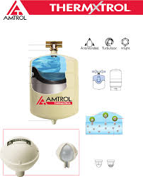 Extrol Expansion Tank Sizing Chart 551508 1 Amtrol Therm X Span T 12 Expansion Tank Brochure