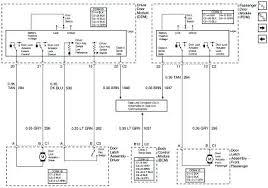 gmc sierra wiring diagram power door lock electrical problem 1 gm wiring diagrams for dummies at Gmc Truck Electrical Wiring Diagrams