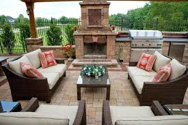 outdoor fireplace and grill outdoor fireplace and grl by at stone co in outdoor brick fireplace outdoor fireplace and grill