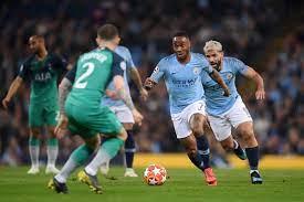 Manchester City vs. Tottenham: TV, lineups, how to watch Premier League  online - Cartilage Free Captain