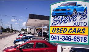 steve s auto s car dealers 910 cattlemen rd sarasota fl phone number yelp