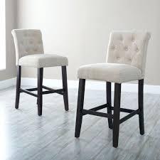 Bar Stool Cushions Square Furniture Kitchen Chair Cushions Elegant