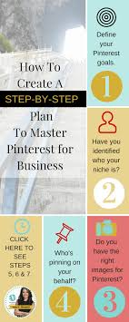to step by step plan to master for business how to step by step plan to master for business