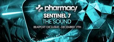 Beatport Top Charts Sentinel 7 The Sound Enters Beatport Top 75 Singles Chart