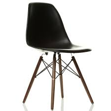 dsw abs plastic chair