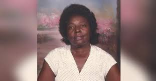 Mrs. Carrie L. Johnson Obituary - Visitation & Funeral Information