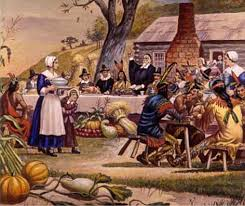 the real story of thanksgiving a family tradition across the  one of our family s most cherished thanksgiving traditions