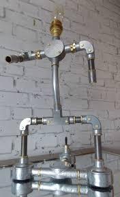 industrial look lighting. high class industrial robot light designer look steel table lamp wow ebay lighting 4